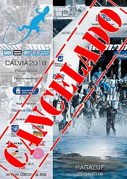 Circuito Deows Calvià - Travesia Magaluf 2018