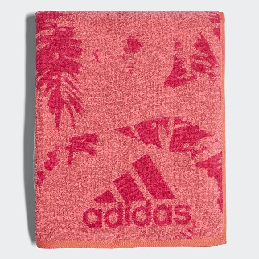 Toalla beach de Adidas
