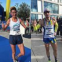 Fullana i Campos guanyen la III Rafa Nadal Sports Centre Urban Race
